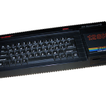<b>ZX Spectrum +3</b>