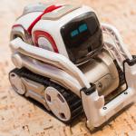 <b>Cozmo Robot</b>