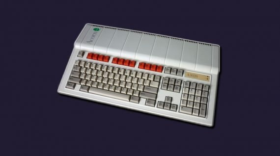 Acorn Archimedes A3010 & 30120