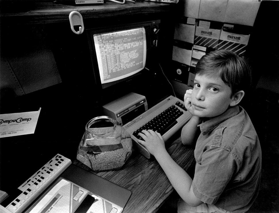 Commodore 64 - The Code Show