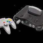 <b>Nintendo 64</b>
