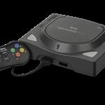<b>Neo Geo CDZ</b>
