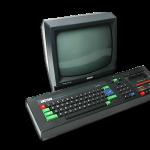 <b>Amstrad CPC 464</b>