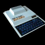 <b>Sinclair ZX80</b>