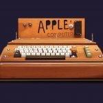 <b>Apple 1</b>