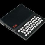 <b>Sinclair ZX81</b>